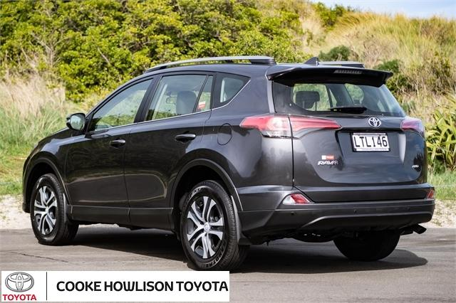 image-3, 2018 Toyota RAV4 GX AWD SIGNATURE CLASS at Dunedin