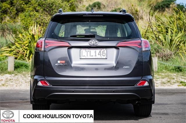 image-4, 2018 Toyota RAV4 GX AWD SIGNATURE CLASS at Dunedin