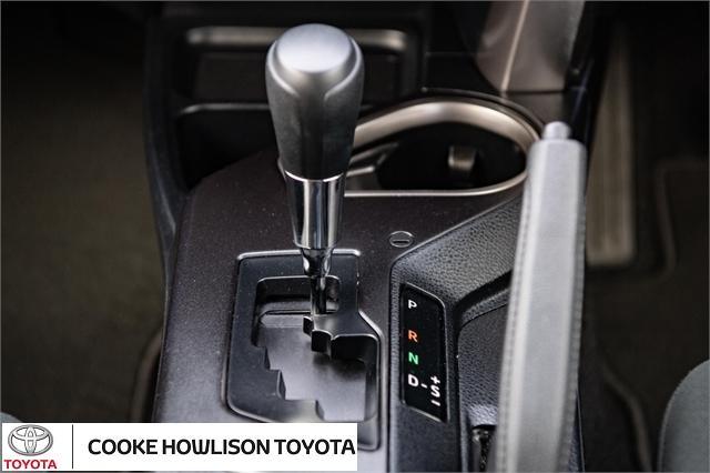 image-12, 2018 Toyota RAV4 GX AWD SIGNATURE CLASS at Dunedin