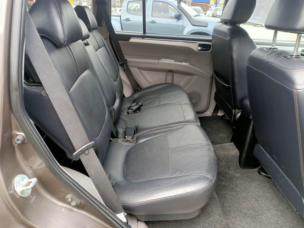 image-6, 2012 Mitsubishi Challenger EXC 4WD 2.5TD Auto EXC  at Dunedin