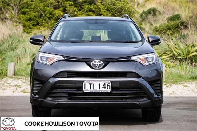 image-1, 2018 Toyota RAV4 GX AWD SIGNATURE CLASS at Dunedin