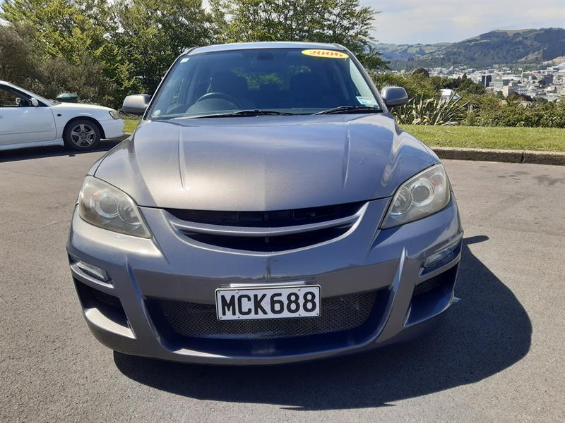 image-2, 2006 Mazda Axela MPS 6 Speed Manual at Dunedin