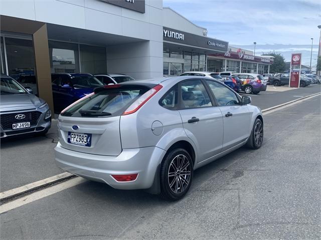 image-2, 2010 Ford Focus 2.0 Hatch at Dunedin