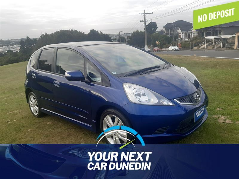 image-0, 2008 Honda Fit 5 Star Fuel Rating at Dunedin