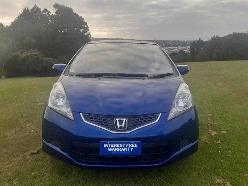 image-3, 2008 Honda Fit 5 Star Fuel Rating at Dunedin