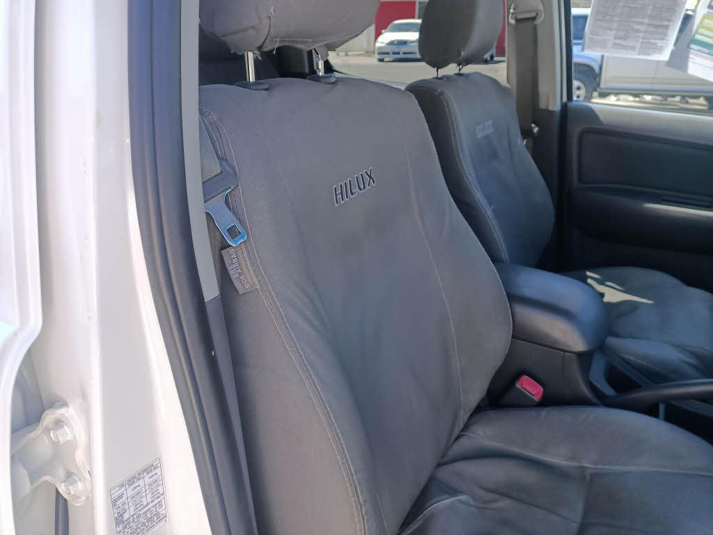 image-4, 2013 Toyota Hilux SR5 4WD 3.0TD DC 5M SR5 TD DC at Dunedin