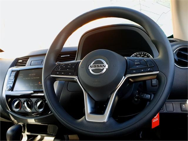 image-5, 2021 Nissan Navara SL 2WD Auto 2.3D at Christchurch