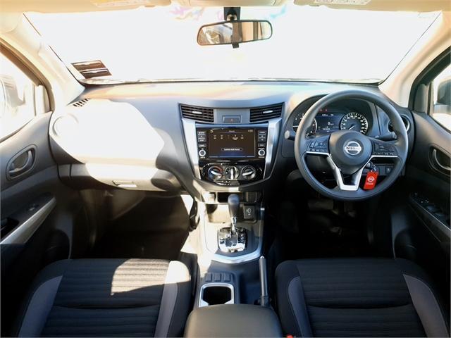 image-7, 2021 Nissan Navara SL 2WD Auto 2.3D at Christchurch