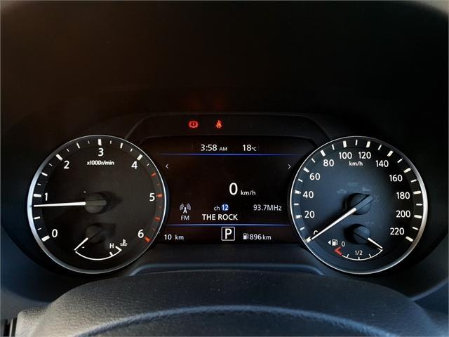 image-6, 2021 Nissan Navara SL 2WD Auto 2.3D at Christchurch