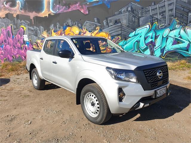 image-3, 2021 Nissan Navara SL 2WD Auto 2.3D at Christchurch