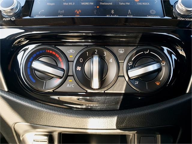 image-14, 2021 Nissan Navara SL 2WD Auto 2.3D at Christchurch