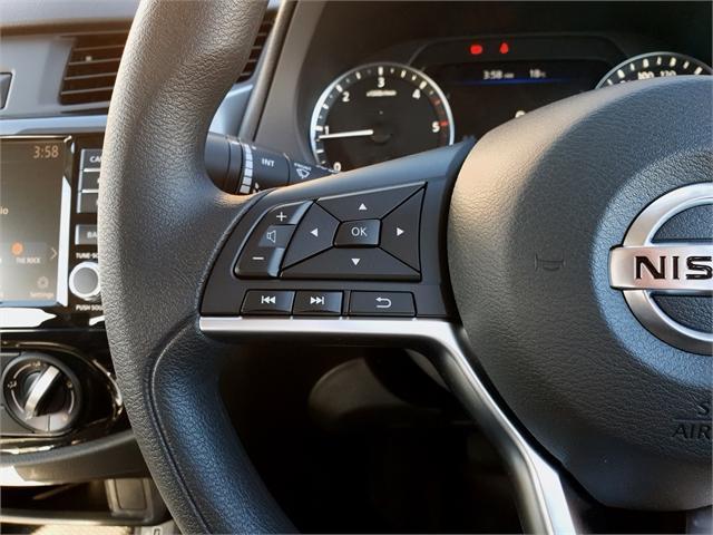 image-8, 2021 Nissan Navara SL 2WD Auto 2.3D at Christchurch
