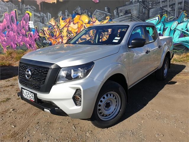 image-0, 2021 Nissan Navara SL 2WD Auto 2.3D at Christchurch