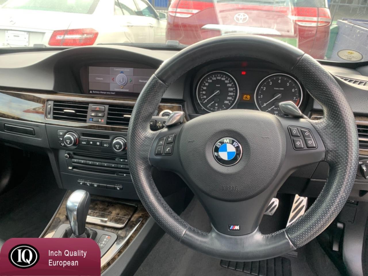 image-6, 2009 BMW 335i 3.0 Twin Turbo M Sport at Christchurch
