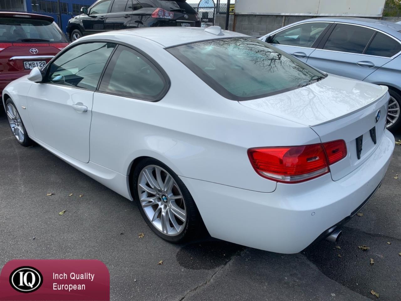 image-3, 2009 BMW 335i 3.0 Twin Turbo M Sport at Christchurch