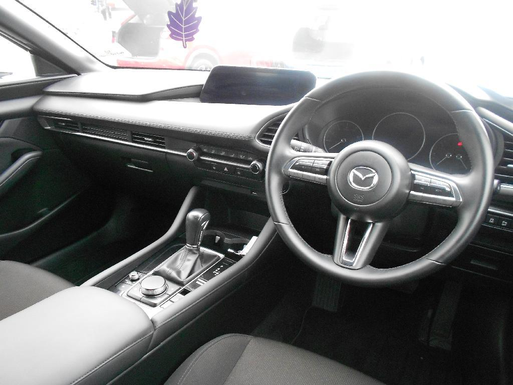 image-7, 2019 Mazda 3 GSX 2.0 Auto Hatch 6AT at Dunedin