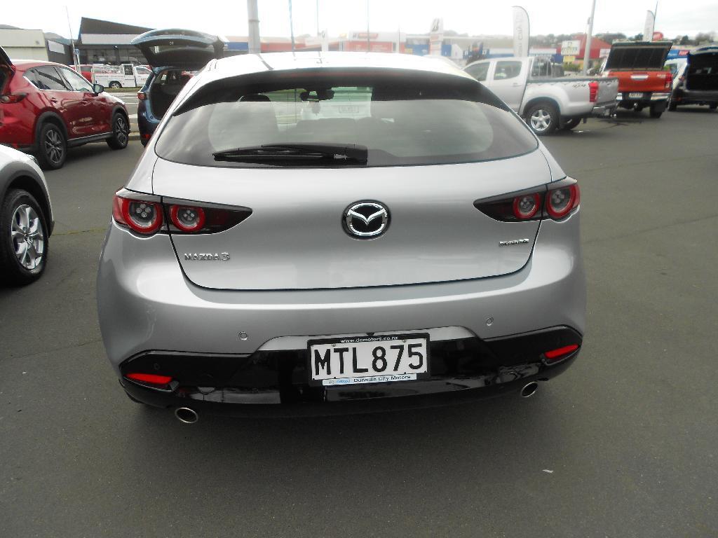 image-4, 2019 Mazda 3 GSX 2.0 Auto Hatch 6AT at Dunedin