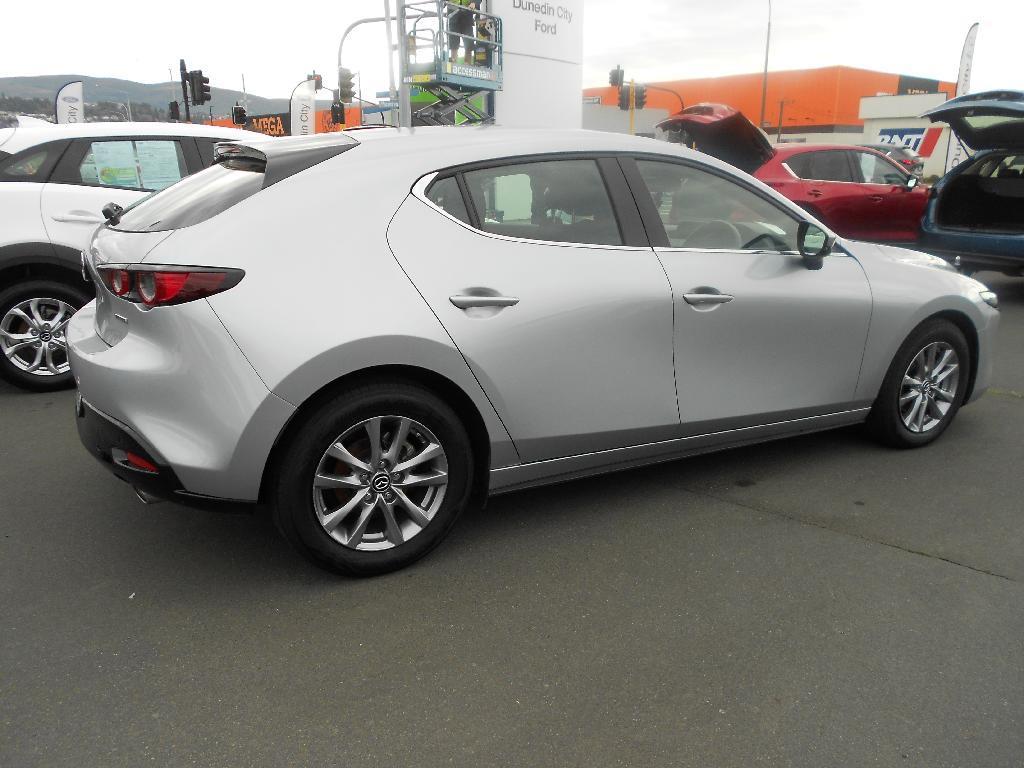 image-2, 2019 Mazda 3 GSX 2.0 Auto Hatch 6AT at Dunedin