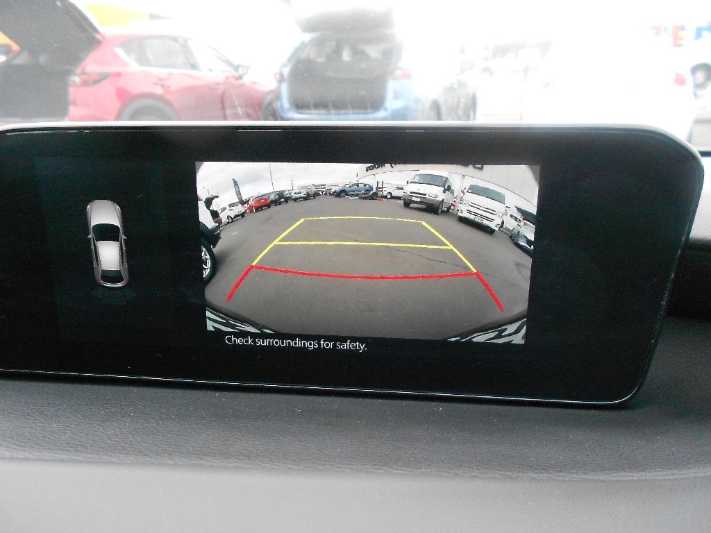 image-12, 2019 Mazda 3 GSX 2.0 Auto Hatch 6AT at Dunedin