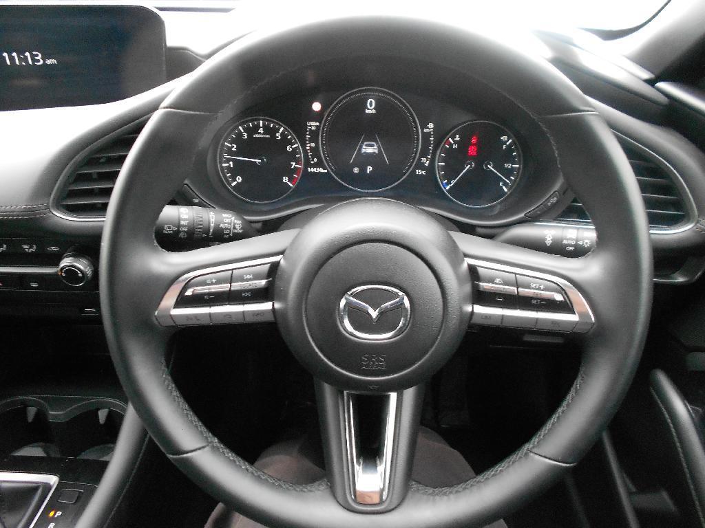 image-11, 2019 Mazda 3 GSX 2.0 Auto Hatch 6AT at Dunedin