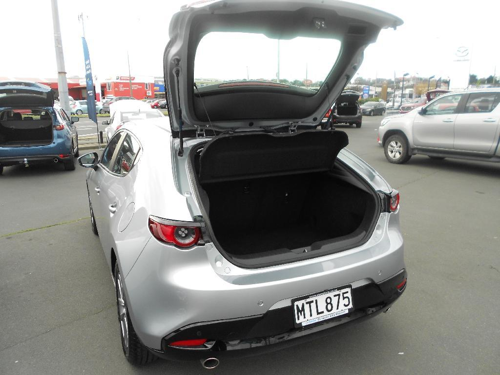 image-5, 2019 Mazda 3 GSX 2.0 Auto Hatch 6AT at Dunedin