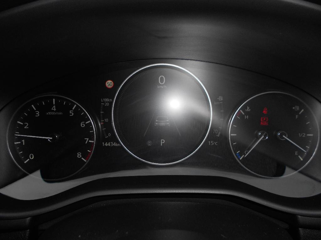 image-10, 2019 Mazda 3 GSX 2.0 Auto Hatch 6AT at Dunedin