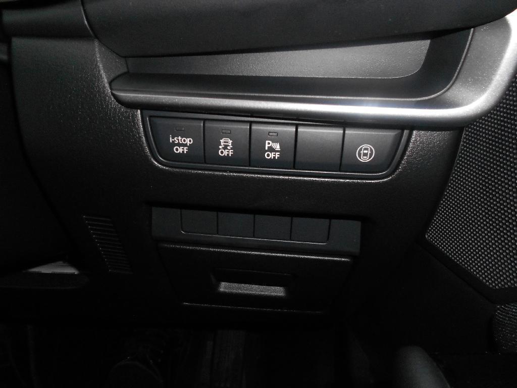 image-18, 2019 Mazda 3 GSX 2.0 Auto Hatch 6AT at Dunedin