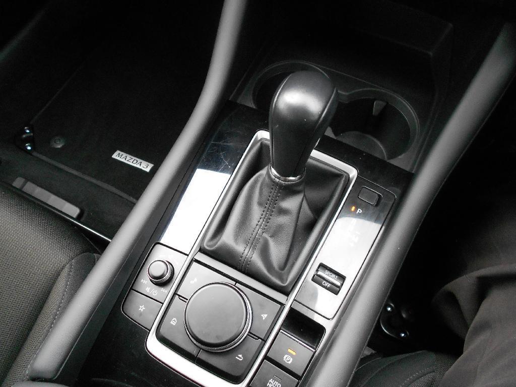 image-9, 2019 Mazda 3 GSX 2.0 Auto Hatch 6AT at Dunedin