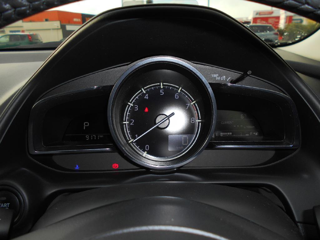 image-9, 2019 Mazda CX-3 GSX 2.0 Auto Hatch SUV at Dunedin