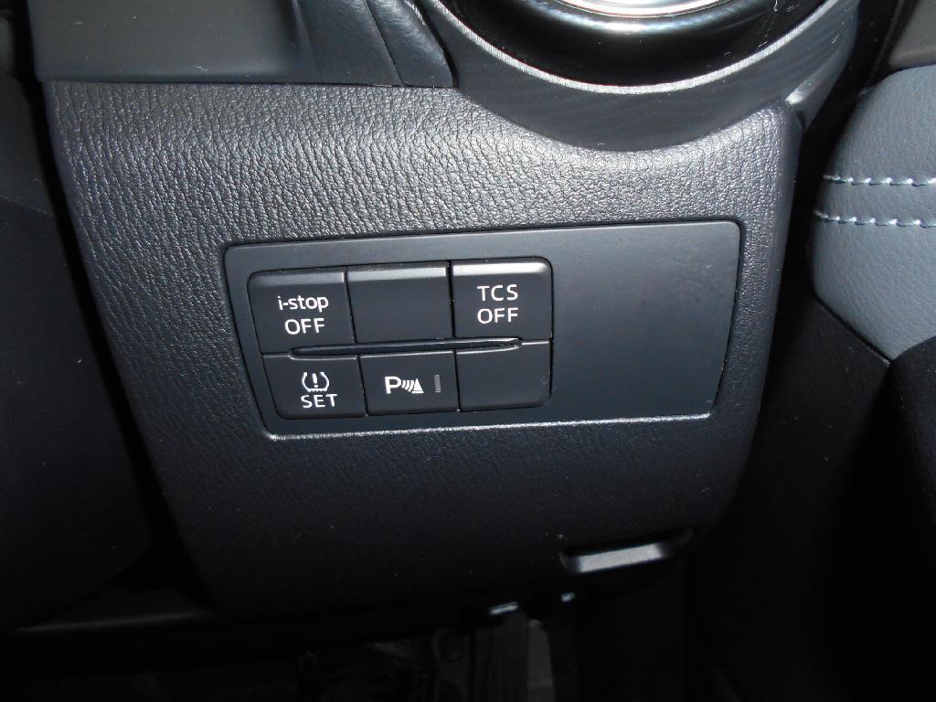 image-19, 2019 Mazda CX-3 GSX 2.0 Auto Hatch SUV at Dunedin