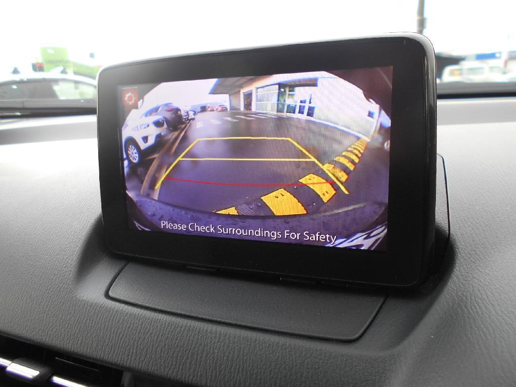 image-12, 2019 Mazda CX-3 GSX 2.0 Auto Hatch SUV at Dunedin