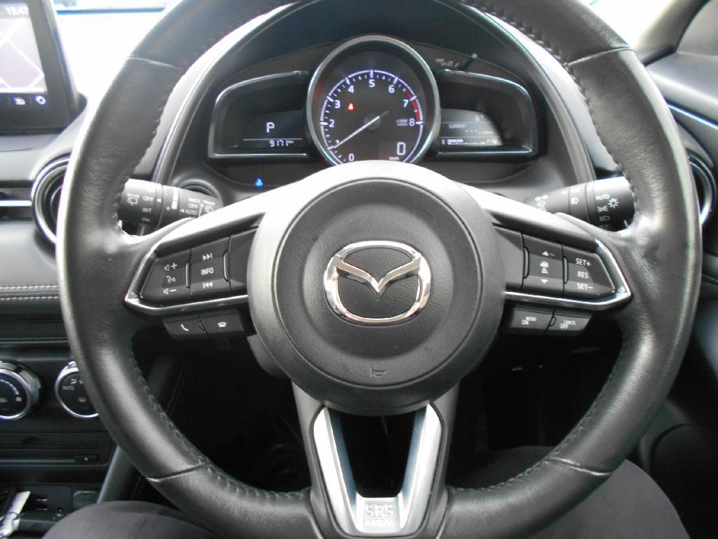 image-10, 2019 Mazda CX-3 GSX 2.0 Auto Hatch SUV at Dunedin