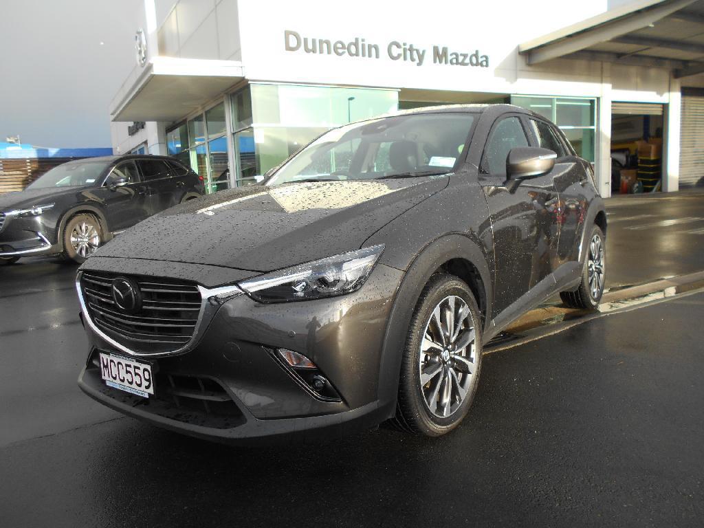 image-5, 2019 Mazda CX-3 GSX 2.0 Auto Hatch SUV at Dunedin