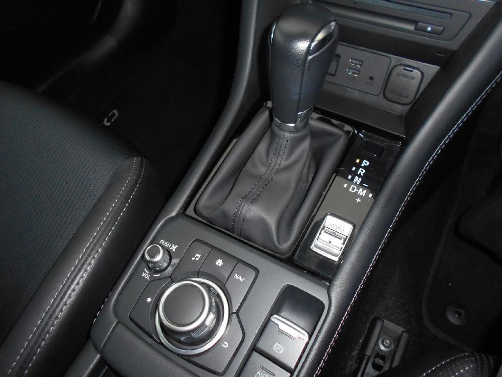 image-14, 2019 Mazda CX-3 GSX 2.0 Auto Hatch SUV at Dunedin
