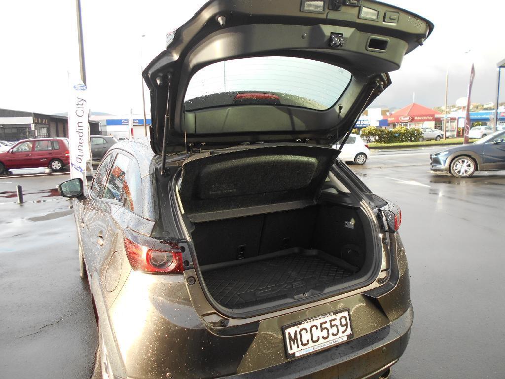 image-3, 2019 Mazda CX-3 GSX 2.0 Auto Hatch SUV at Dunedin
