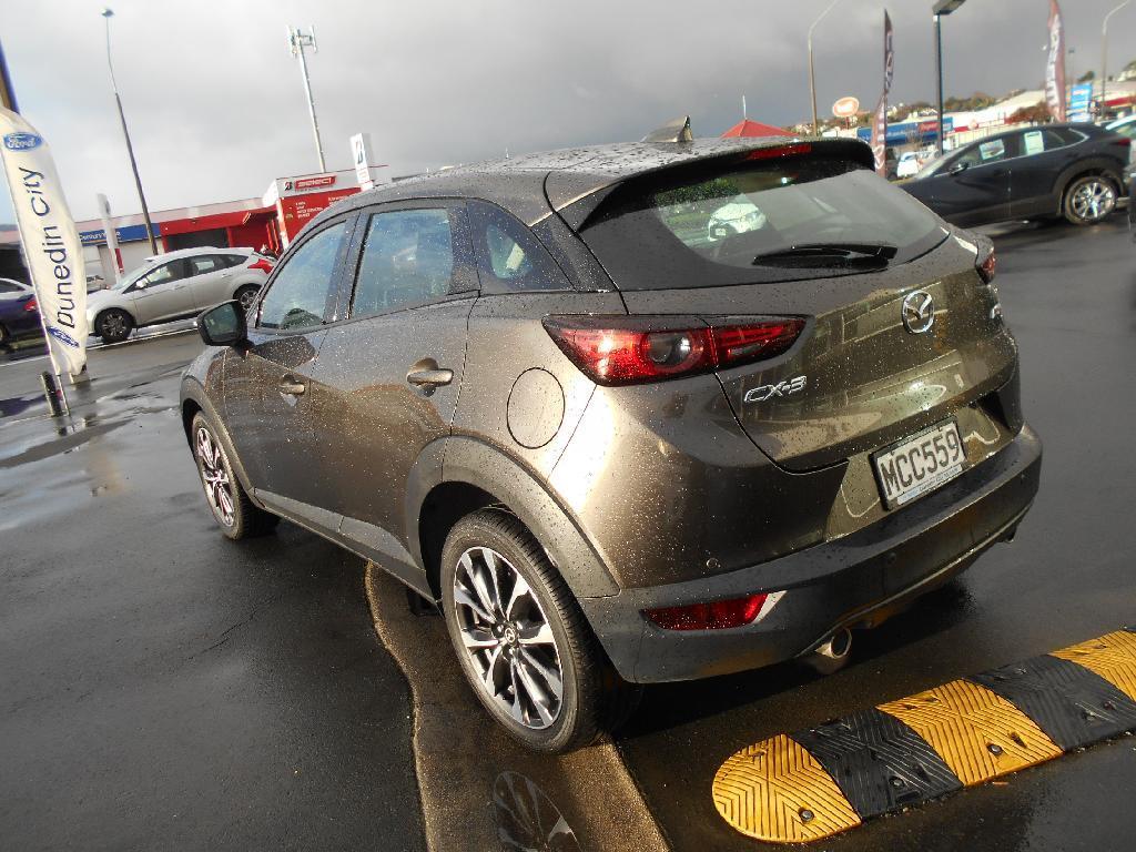 image-2, 2019 Mazda CX-3 GSX 2.0 Auto Hatch SUV at Dunedin