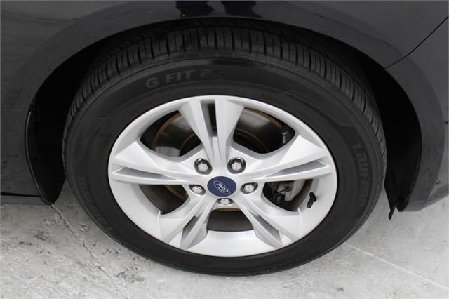 image-6, 2013 Ford Focus 2.0L Diesel Turbo Trend Automatic at Christchurch
