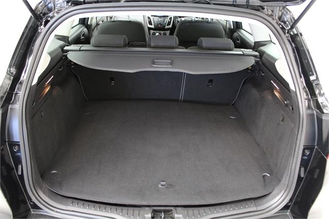 image-17, 2013 Ford Focus 2.0L Diesel Turbo Trend Automatic at Christchurch