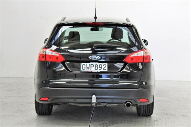 image-4, 2013 Ford Focus 2.0L Diesel Turbo Trend Automatic at Christchurch