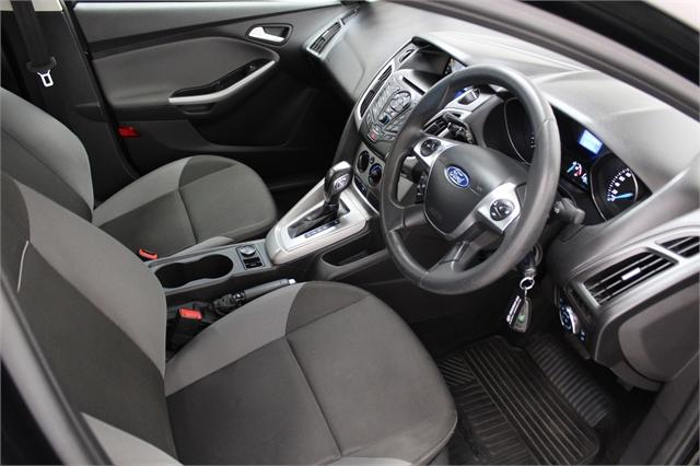 image-7, 2013 Ford Focus 2.0L Diesel Turbo Trend Automatic at Christchurch
