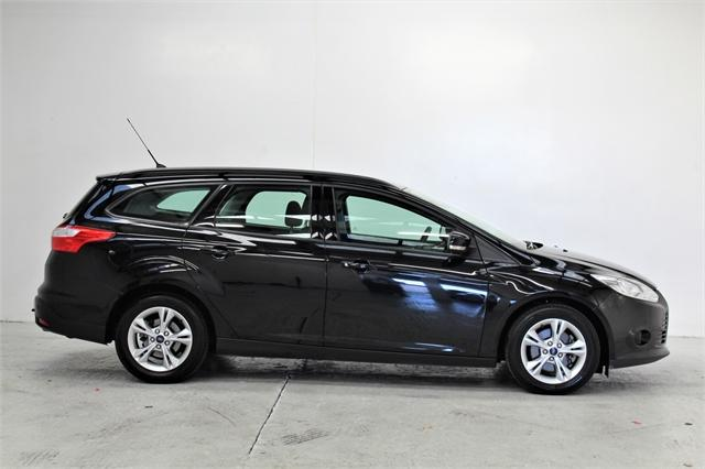 image-1, 2013 Ford Focus 2.0L Diesel Turbo Trend Automatic at Christchurch