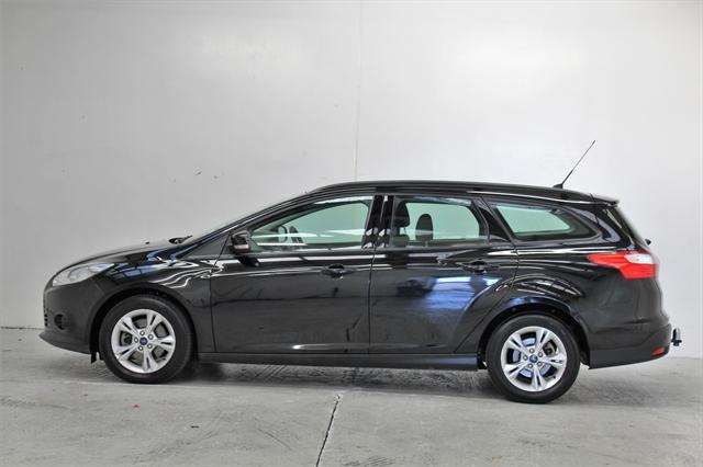 image-3, 2013 Ford Focus 2.0L Diesel Turbo Trend Automatic at Christchurch