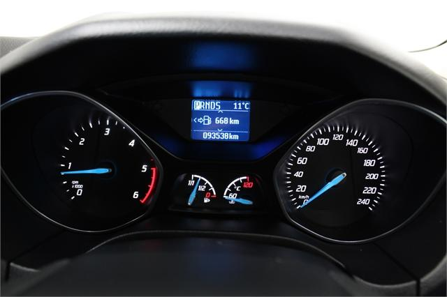 image-10, 2013 Ford Focus 2.0L Diesel Turbo Trend Automatic at Christchurch