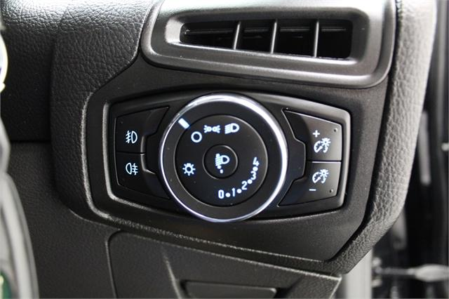 image-15, 2013 Ford Focus 2.0L Diesel Turbo Trend Automatic at Christchurch