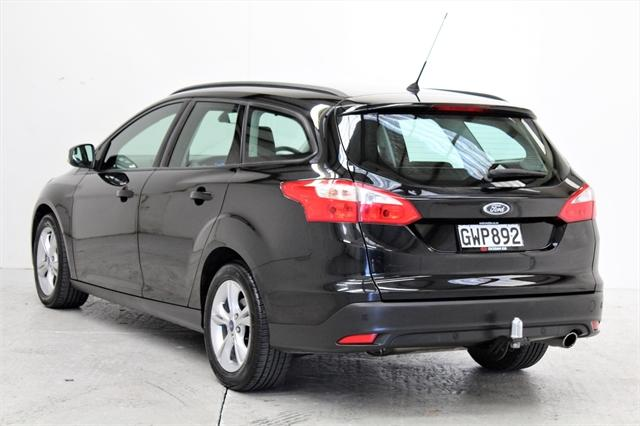 image-5, 2013 Ford Focus 2.0L Diesel Turbo Trend Automatic at Christchurch