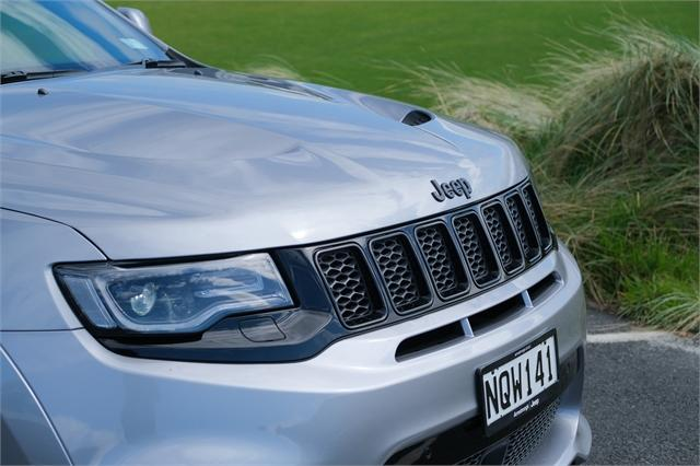 image-5, 2018 Jeep Grand Cherokee SRT8 Hemi 6.4L 8 Speed Au at Dunedin