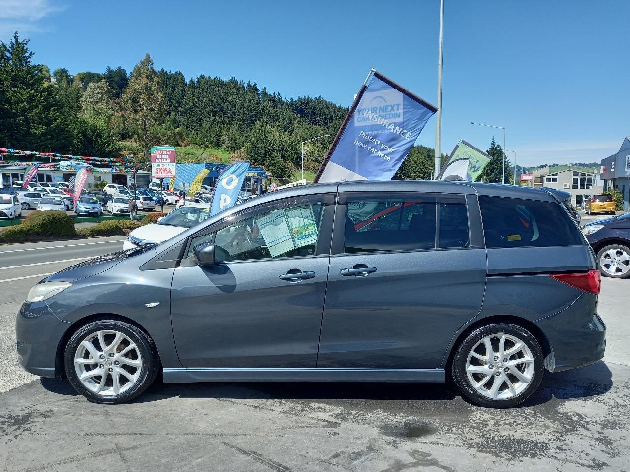 image-4, 2012 Nissan Lafesta Highway Star Pure Drive at Dunedin