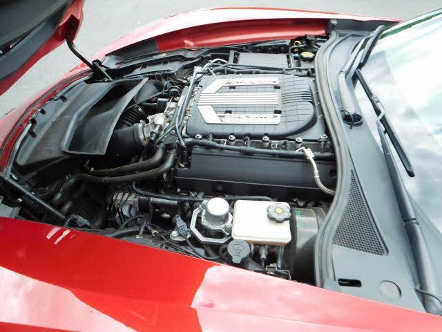 image-7, 2015 Chevrolet Corvette Supercharged at Dunedin