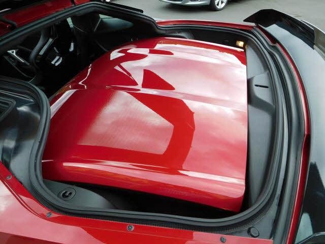image-17, 2015 Chevrolet Corvette Supercharged at Dunedin