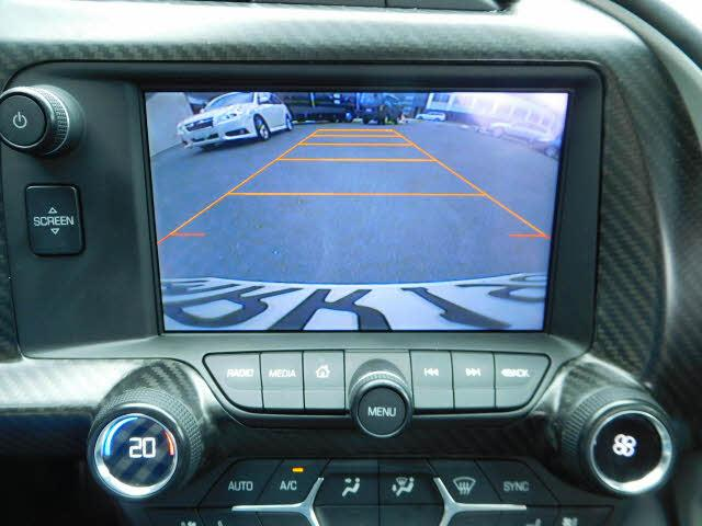 image-14, 2015 Chevrolet Corvette Supercharged at Dunedin